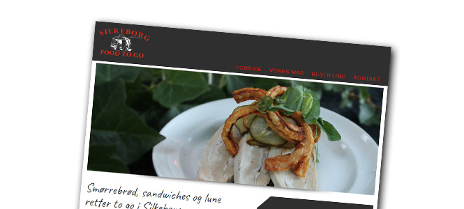 Silkeborg Food To Go
